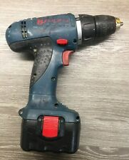 Bosch GSR Professional 14.4V Cordless Drill witch Battery