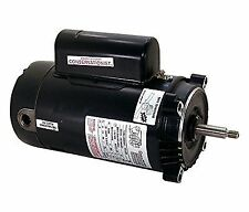 Century Electric UST1202 2-Horsepower Up-Rated Round Flange Replacement Motor