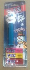 Pez Polar Bear Holiday 2005 Pez Dispenser New In Package
