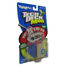 "Tech Deck Mini Collect & Connect Ramp ""Zoo York"" - Skyline"