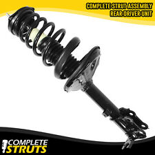 Rear Left Quick Complete Strut Assembly Single for 2000-2005 Hyundai Accent