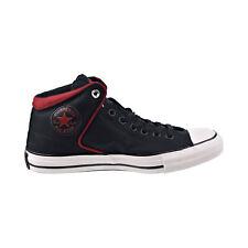 Converse Chuck Taylor All Star High Street Hi Men's Shoes Black 165346C