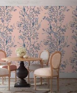 Jenny Kate Binding Roots Collection Wallpaper - Paste the Wall