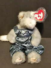 1993 Ty Plush Whiskers Cat