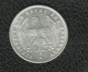 GERMANY 200 MARK 1923 A