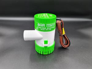 GR 1100 GPH Bushmans Bilge Pump™