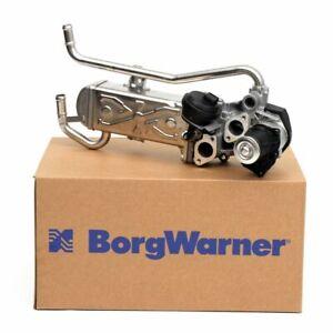 WAHLER AGR Ventil + Kühler für SEAT IBIZA 4 SKODA FABIA 2 VW POLO 6R 6C 1.2 TDI