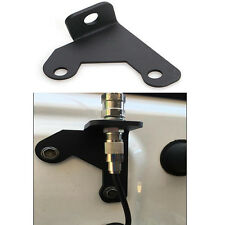 Jeep Wrangler Spare Tire CB Antenna Mount for Your JK or JKU (2007-2017)