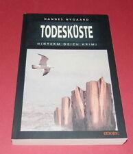 Todesküste - Hannes Nygaard - Hinterm Deich Krimi -- TB