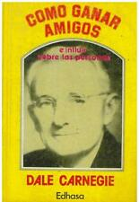 Book as win friends and to influence people dale carnegie.