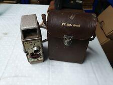 G. B. Bell & Howell 8mm Cine Film Camera  (L1)
