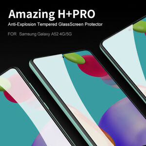 Nillkin 9H Tempered Glass Screen Protector Film For Samsung Galaxy A52s 5G A524G