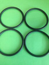 Land Rover Range Rover P38 Water Pump Gasket Diesel Genuine NEW Lot of 4