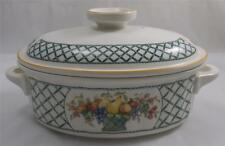 Villeroy & and Boch BASKET oval casserole / stock pot