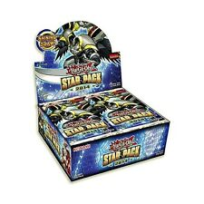 2014 Konami Yugioh Star Pack Booster Box 50 Packs FACTORY SEALED & IN HAND!!