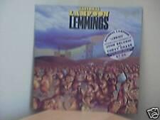 National Lampoon: Lemmings-1973-Original Cast-Record LP