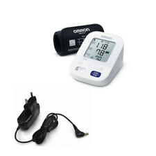 OMRON M3 COMFORT 2020 misuratore di pressione + ALIMENTATORE  HEM-7155-ALIM