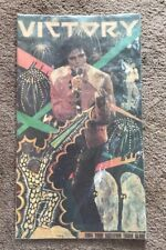 Extremely Rare 1984 Michael Jackson Victory Tour Souvenir From Globe