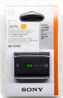 Bateria SONY NP-FZ100 Battery NPFZ100 FZ100 A9 A7RM3 A7RIII A7M3