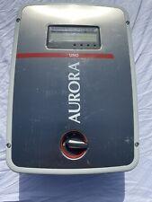 Power One Aurora UNO-2.5-I-OUTD 2.5 KW Solar PV Inverter 2500 Watts Int Isolator