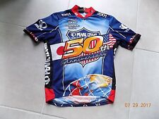 Men's Pearl Izumi Limited Edition 50th Anniversary Cycling Jersey Mens Small