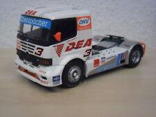 "Minichamps - MB Atego Race-Truck ""Oestreich M-Racing Mosolf"" mit Autogramm -1:43"