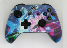 Custom Xbox One Controller 'Rocket League' (Matte Finish)