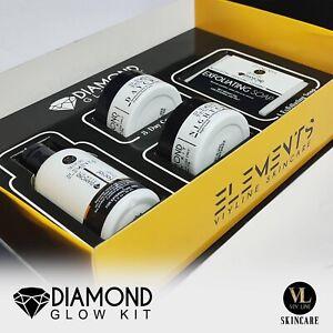 Viyline Skincare Element Diamond Glow Kit