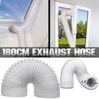 71'' inch PVC Aluminum Foil Universal Portable Air Conditioner Exhaust Hose   ❀