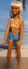 Vintage 1974 Kenner Dusty Doll