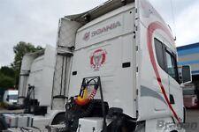Para montar 09+ Scania Serie P G R 6 Kit de viento perímetro de Acero serie Topline + LED