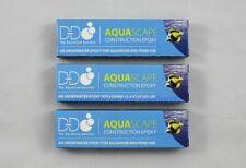 AquaScape 3 x 113,4g Korallenkleber Lila 2 Komponenten Epoxid Kleber 9,40€/100g