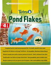 Tetra 169784 - Pond Flakes flocon nourriture pour poissons de bassin de 4 L