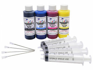 4x120ml InkOwl Performance-R Sublimation Ink for RICOH and VIRTUOSO