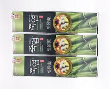 LG Bamboo Salt Toothpaste - ItMonGo 120g * 3pcs - Authentic from Korea
