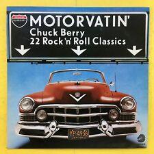 Motorvatin - Chuck Berry - 22 Rock n Roll Classics - Chess 9286-690BD Ex
