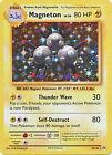 Magneton Holo Rare Pokemon Card XY12 Evolutions 38/108