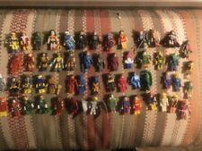 LEGO Superhero Minifigures Lot 55 Minifigs! Accessories Deadpool X-Men FF Flash