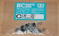 Tamiya 58452 Sand Scorcher (2010), 9465796/19465796 Screw Bag C, NIP