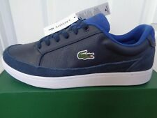 ff99895a00 Lacoste Leather Upper Lace-up Casual Shoes for Men for sale | eBay