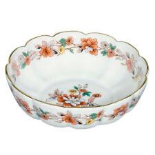 Vista Alegre Magnólia Porcelain Museum Salad Bowl