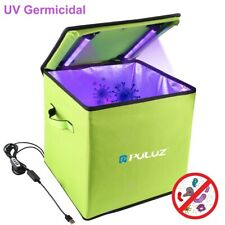 Caja Esterilizadora UV-C Esterilizador Germicida Rayos Ultravioleta - Envio 24H!