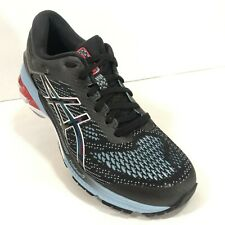 Asics Gel-Kayano 26 Black  Running Shoes Sneakers 1012A457 WORN ONCE  SZ9.CD1.