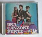 # UNA CANZONE PER TE - regia di HERBERT S. PARAGNANI - CD NUOVO SIGILLATO