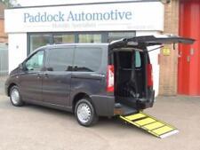 Diesel Peugeot Automatic Disabled Vehicles