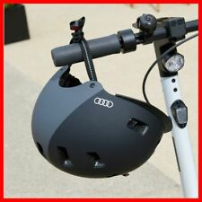 Original Audi Helm für E-Scooter Fahrradhelm , uvex Helm , Größe M   4KE050320