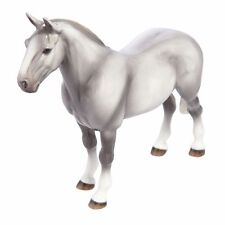 John Beswick Welsh Cob Grey Horse Figurine NEW in Gift Box -   22367