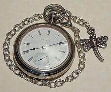 Elgin Pocket Watches