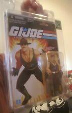Hasbro Gi Joe 25th 2010 SDCC Sgt. Slaughter USA Version Figure