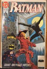 Batman #457 (Dec 1990, DC)Tim Drake Becomes New Robin And New Costume Batman-000